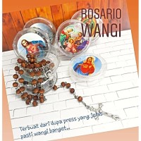 ROSARIO WANGI