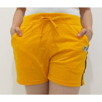 DC7 SHOP Celana Pendek Wanita Hotpants Casual Santai Olahraga