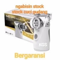 Mesh Nebulizer - Portable Nebulizer - silent mini Nebulizer - Original