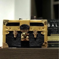 Tas Wanita Import Jh Vienna Original Jims Honey Clutch Bag Mini Tas Pe