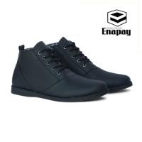 Magneto Sepatu Boots Pria casual kerja santai cowok murah
