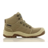 Safety Shoes Jogger Desert SP1 Sepatu Safety Jogger