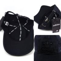 Topi Baseball Adidas Original - Hitam Hot Sale