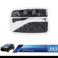 Dijual Jsl Tank Cover Tutup Tangki Xpander Model Diamond Hot Sale