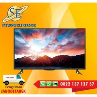 PROMO LED TV SHARP 50 INCH LC-50SA5200X AQUOS FULL HD MURAH