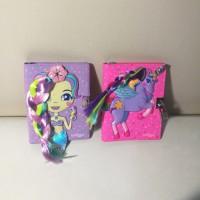 Smiggle notebook - Notebook Smiggle Dolly squad
