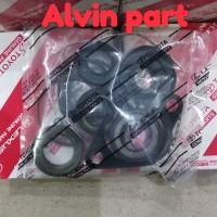 Power Steering Kit Low Avanza 04445-BZ010