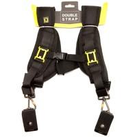 Double Quick Strap Rapid Camera Sling - Tali Kamera Dual Kuat Mudah Mu