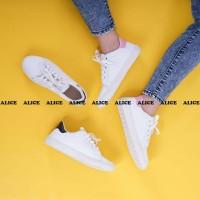 Alice VICTORIA Bisa Sepatu Casual Kets Wanita Keren Murah