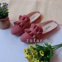 Febia Flatshoes Sepatu Wanita