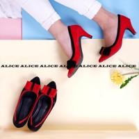 Alice Heels Murah High Heels PANTOFEL