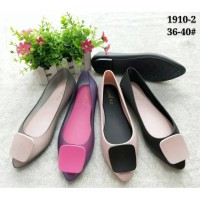 Sepatu Wanita Flat Jellyshoes Pag1910-2
