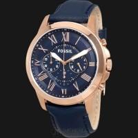 jam tangan fossil p002