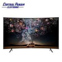 "SAMSUNG-Curved Smart TV UHD 49""(UA49NU7300)-Central Panam Elektronik"