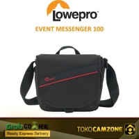 Lowepro Event Messenger 100 Tas Kamera