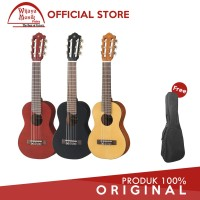 Yamaha Gitar Mini GL 1 GL 1 GL1 Guitalele (Tersedia 3 Warna) Softcase