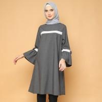 Cammomile Dress Wanita SP1804026 KOTAK