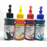 Tinta isi Ulang Epson L360 L220 L310 L405