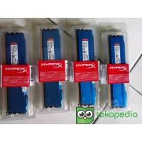 MrC - ram ddr3 8gb gaming hyper x memory ddr 3 8 gb