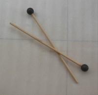 Jual Stick Drum Glockenspiel Mallet Birch Rubber Head MM-01