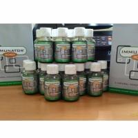 Immunator Honey Ketogenic 100 Ml ... Madu Fastosis Immunator Regulator