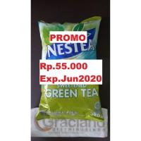 Nestea Green Tea 750gr Promo Nestle Produk Impor Profesional
