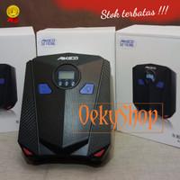 Inflator Pompa Angin Ban Mobil Elektrik 35L/m 150 PSI LCD