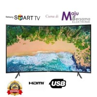 Bestsell #PROMO Samsung UA49NU7300 49 Inch UHD 4K Smart Curved LED TV