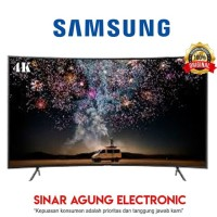 "READY STOCK Samsung 49RU7300 49"" 49 Inch UHD 4K Smart Curved LED"