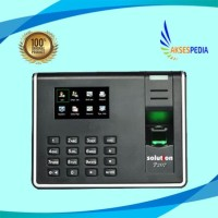 Mesin Absensi Fingerprint Solution P207