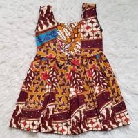 Batik AnakMotif-B/Dress Batik Anak