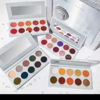 Morphe X Jaclyn Hill The Vault Eye Shadow