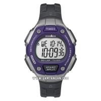Timex Ironman TW5K89500 Chronograph Ladies Digital Dial Black Resin