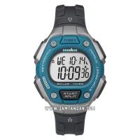 Timex Ironman TW5K89300 Chronograph Ladies Digital Dial Black Resin