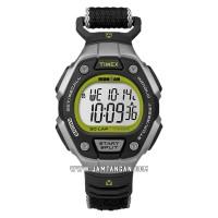 Timex Ironman TW5K89800 Chronograph Ladies Digital Dial Dual Tone