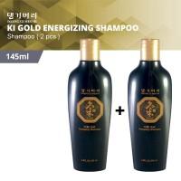 Daeng Gi Meo Ri - Shampoo Hijab Ki Gold Energizing Buy 1 Get 1