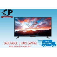 PROMO LED SHARP LC-40SA5500i 40 INCH WITH YOUTUBE SMART TV BERGARANSI