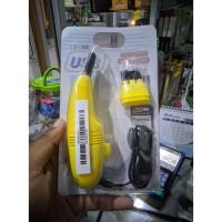 USB Vacuum Cleaner FD-368