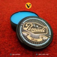 TM POMADE MINI 55 GRAM OILBASED 9 VARIAN