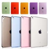 iPad Pro 11 inch 2018 Slim Soft Case Jelly Ulta Thin Silikon TPU Cover