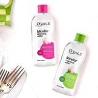 OVALE MICELAR CLEANSING WATER
