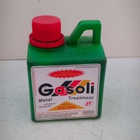 Oli samping Gasoli 2T 500ml / Gasoli 2T 500ml