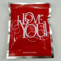 Bom Katakan I Love You Keluar Bantal Cinta
