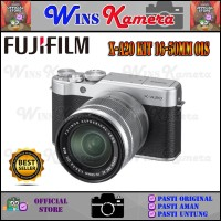 Fujifilm X-A20 / XA20 Kit 16-50mm OIS ORIGINAL