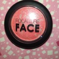 baked blush 5 focallure (blush on dengan highlight)