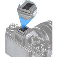 Universal Hot Shoe Cap Cover Kamera Canon Nikon Fujifilm Sony Pentax