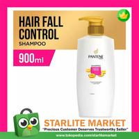 [ORI] Pantene Shampoo 900ml (Total Damage Care/Hair Fall Control)