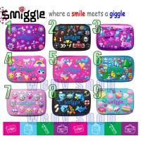 Sale, 1 hari saja, Smiggle Hardtop Pencil Case / Tempat Pensil Smiggle
