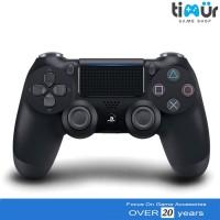 Best A05 Stick Stik Controller PS4 Wireless Ori Original Pabrik Hitam