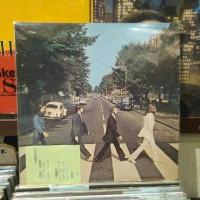 The Beatles Abbey Roads Vinyl